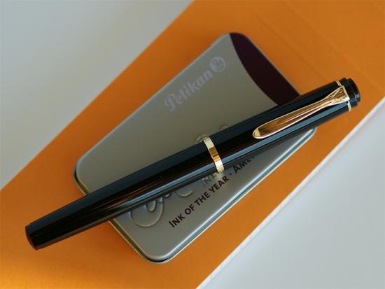 Pelikan P200 Fountain Pen
