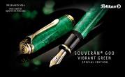 M600 Vibrant Green