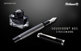 M805 Stresemann