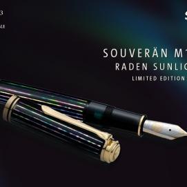 M1000 Raden Sunlight