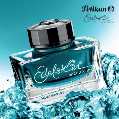 Edelstein Aquamarine