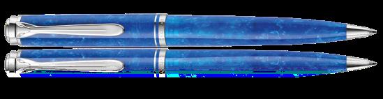 Pelikan K805 Vibrant Blue