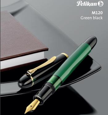 Pelikan M120 2016 Special Edition