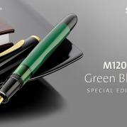 M120 Green-Black