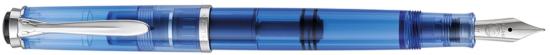M205 Transparent Blue (2016)