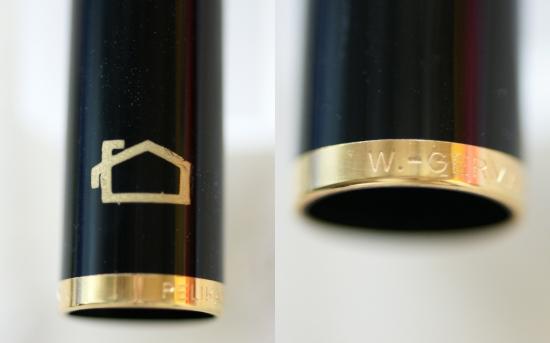 Pelikan Lagostina M150/481 Cap