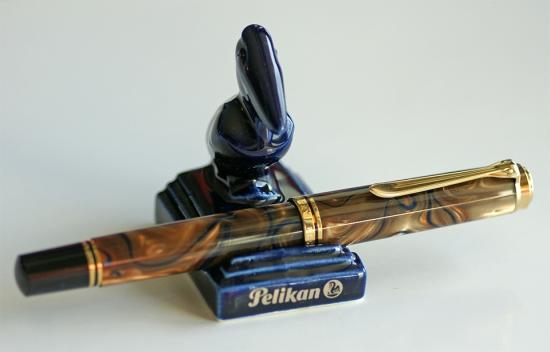 Pelikan M800 Grand Place