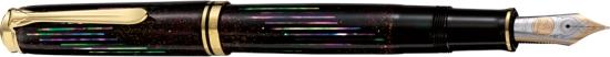 Pelikan M1000 Raden Starlight
