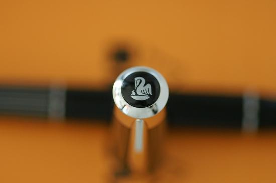 Pelikan P3100 Ductus fountain pen cap top