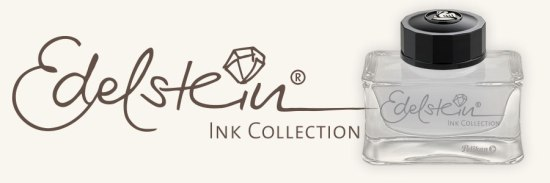 Edelstein Ink Collection Bottle
