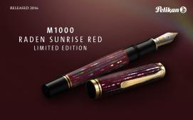 M1000 Raden Sunrise