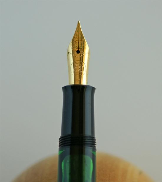 Pelikan M120N Nib