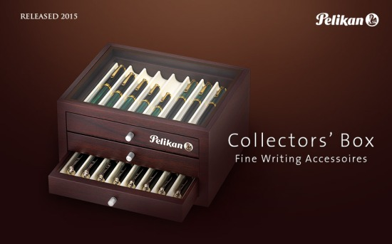 Pelikan Collectors' Box
