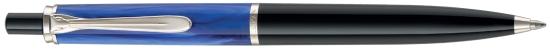 Pelikan K205 Blue Marbled Ballpoint
