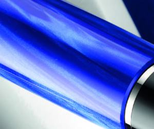 Pelikan M205 Blue Marbled Finish