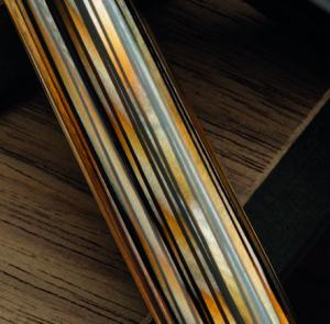 Pelikan M400 Tortoiseshell Brown Finish