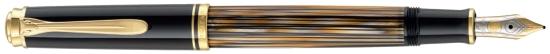 Pelikan M400 Tortoiseshell Brown Fountain Pen