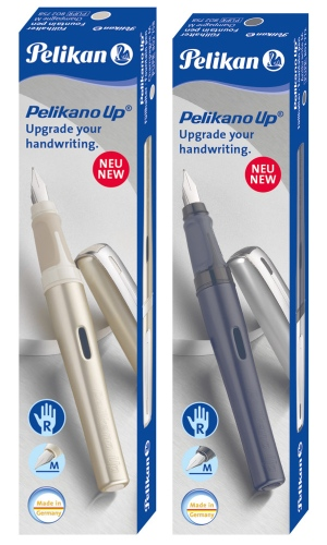 Pelikano Up Packaging