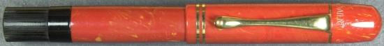 Pelikan 101 Coral Red