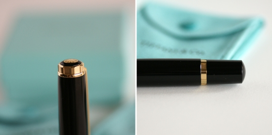 Tiffany & Co. M818 Atlas by Pelikan