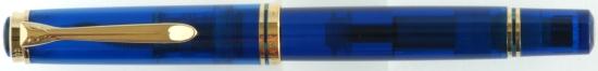 Pelikan Blue Ocean M810
