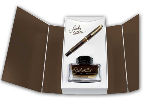 M200 Fountain Pen & Ink Set