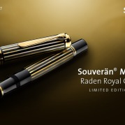 M800 Raden Royal Gold