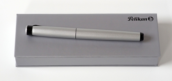 Pelikan P16 Stola III Fountain Pen
