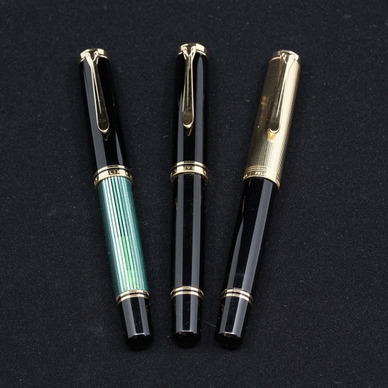 Pelikan M1000 Fountain Pens