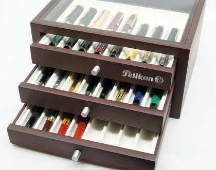 Pelikan Collectors' Box Updated for 2018