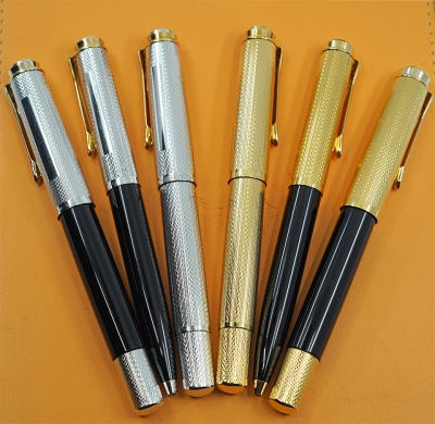 Pelikan M750 and M760 Fountain Pens