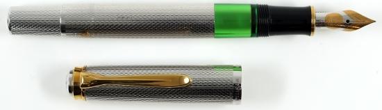 Pelikan M750 Jubilee 150th Anniversary Pen, 1988-1995