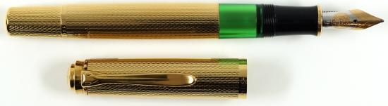 Pelikan M760 Jubilee 150th Anniversary Pen, 1988-1995