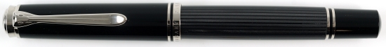Pelikan M805 Anthracite Stresemann from 2015