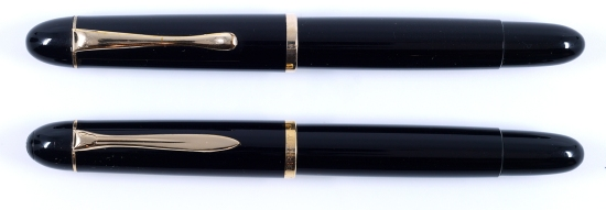 Pelikan and Taylorix 140s