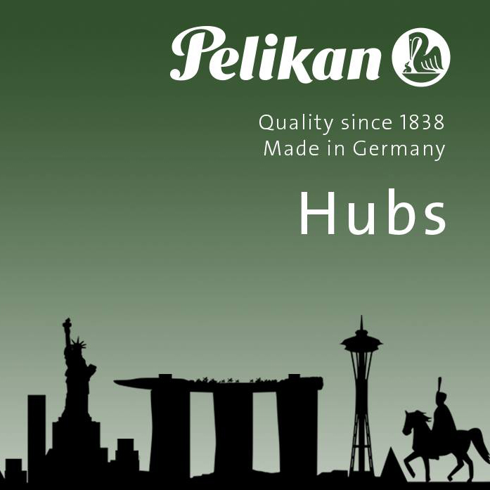 Exclusive: An Interview With The Pelikan Hubs Team | The