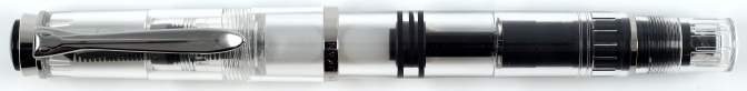 Pelikan M205 Clear Demonstrator Reissue (2018)