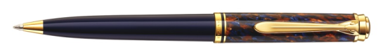 Pelikan K800 Stone Garden Ballpoint Pen