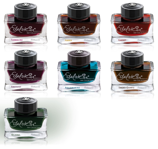 Pelikan Edelstein Ink of the Year