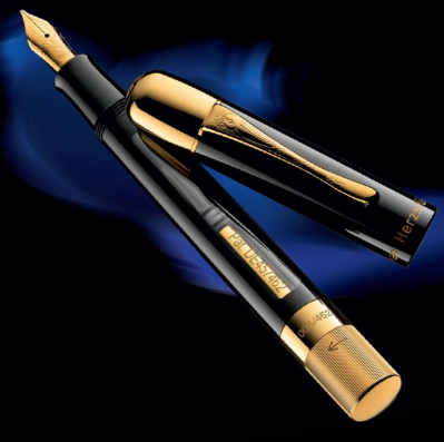 Pelikan Herzstück 1929 Limited Edition Fountain Pen