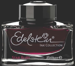 Edelstein Ink of the Year 2019 Star Ruby