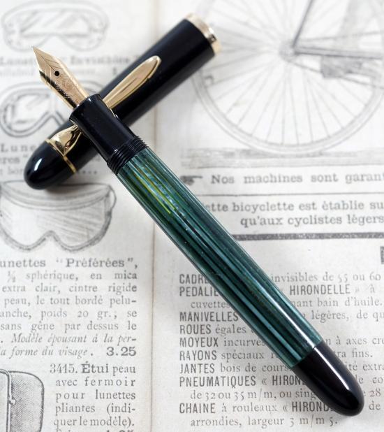 Pelikan 300 Fountain Pen