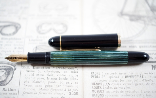 Pelikan 300 Fountain Pen
