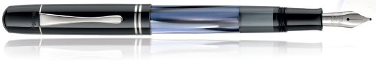 Pelikan M101N Grey Blue
