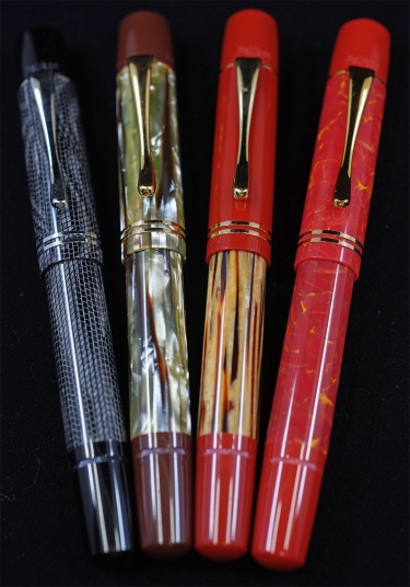 Pelikan M101N Fountain Pens