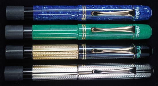 Pelikan Fountain Pens