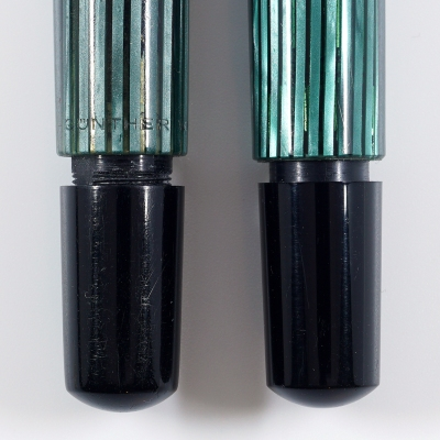 Pelikan 400 and M400 piston knobs