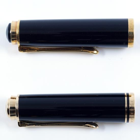 Pelikan M400 caps