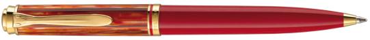 Pelikan K600 Tortoiseshell-Red