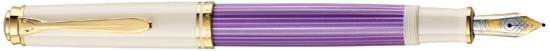 Pelikan M600 Violet-White